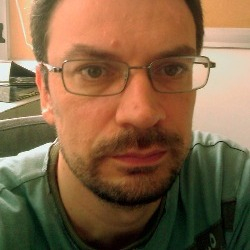 Assoc. Prof. Ioannis Vatsos