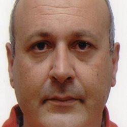 Assist. Prof. Vasileios Bakopoulos