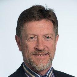 Dr Hamish Rodger