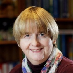 Dr. Marian Frances McLoughlin