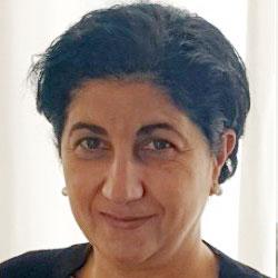 Dr. Gabriella Gaglio