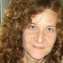 Dr. Luciana Mandrioli